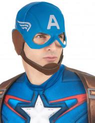 Blød maske voksen Captain America™