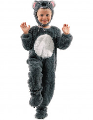 Udklædning koala barn