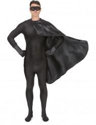 Sæt superhelt sort voksen