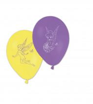 8 Balloner Klokkeblomst™