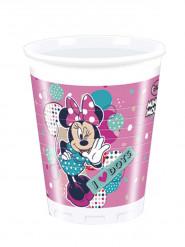 8 krus Minnie™ 200 ml.