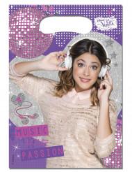 6 Poser Violetta™