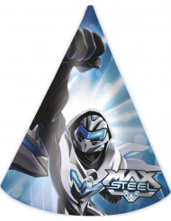 6 Hatte Max Steel™
