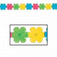Guirlande blomster