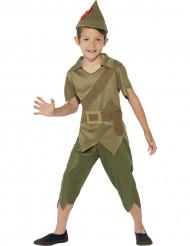 Alfe kostume til drenge