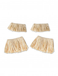 Kit Hawaii raffia