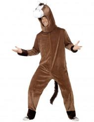 Hest udklædning til voksne