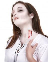 Kit ar fra vampyrbid Halloween
