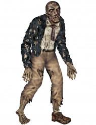 Artikulerende zombie Halloween dekoration
