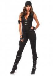 Kostume SWAT sexet kvinde