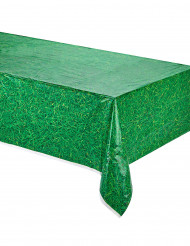 Dug plastik græs 137 x 274