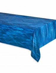 Plastikdug hav blå 137 x 274 cm