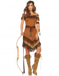 Indianer-kostume
