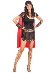 Romersk gladiator voksen