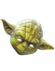 Maske karton Yoda™