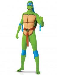 Tætsiddende kostume Leonardo Ninja Turtles™