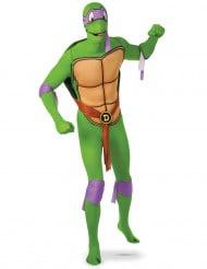 Udklædning Ninja Turtles™ Donatello™ Nickelodeon™ voksen