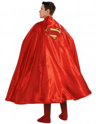 Kappe Superman™ luksus voksen