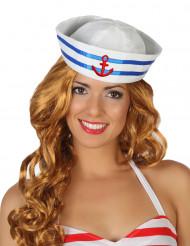 Sømands-hat voksen