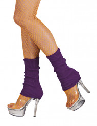 Lilla leggings - kvinde