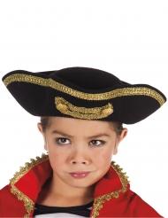 Piratkaptajn hat - børn