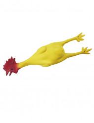 Høne i gummi