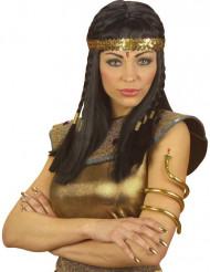 Armbånd slange ægyptisk til kvinder