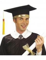Diplomeksamenshat voksen