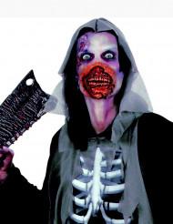 Zombiemaske Halloween
