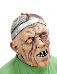 Maske opereret patient Halloween voksen