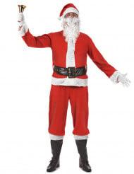 Julemandskostume til mænd