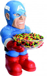 Slikskål med Captain America™