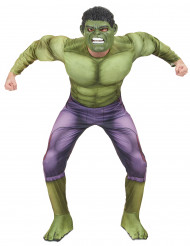 Kostume voksen luksus Hulken™ movie 2