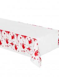 Dug med blodige hænder 270 x 135 cm