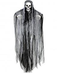 Dekoration hængende døden Halloween 90 cm