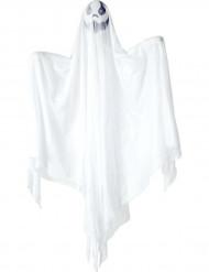 Hængende lysende spøgelsesdekoration 90 cm Halloween