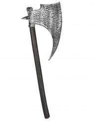 Økse fra vikingetiden af plast 73 cm