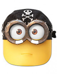 Maske Pirat Minions™