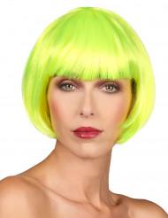 Paryk Neon gul Dame
