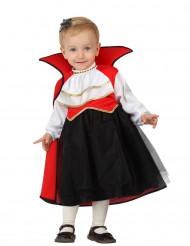 Halloween Vampyrdragt til baby