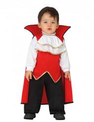 Udklædningsdragt Vampyr Halloween Baby