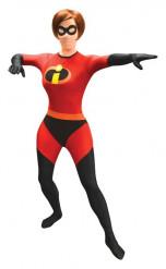 The Incredibles™ fru - kostume voksen