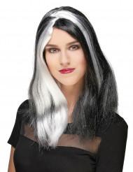 Paryk Halloween lang uhyggelig til kvinder