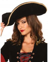 Hat pirat til voksne