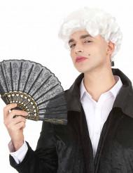 Paryk adelsherre hvid til mænd