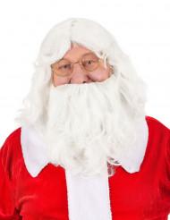 Julemandsparyk og julemandsskæg - 203 g