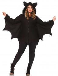 Flagermus udklædning Halloween til voksne