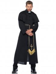 Præst udklædning voksen