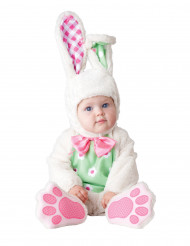 Kostume kanin til babyer - luksus