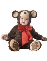 Kostume bjørn til babyer - Luksus